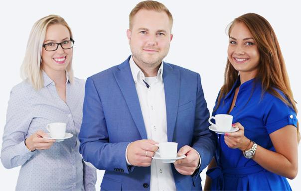Pozývame Vás na kávu