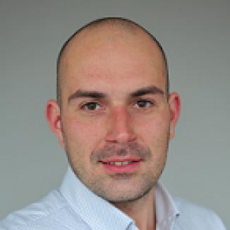 Ing. David Říha, Ph.D., MBA