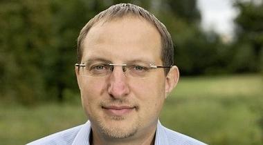 "František Grunt na tému: ""Môj život v marketingu"""