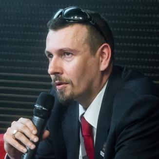 Mgr. Tibor A. Brečka, MBA, LL.M.