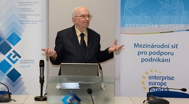 Celý život robím prácu, ktorá ma nesmierne napĺňa, hovorí profesor Zdeněk Souček
