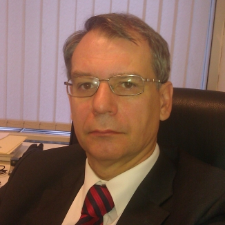 RNDr. Jan Žufan, Ph.D., MBA