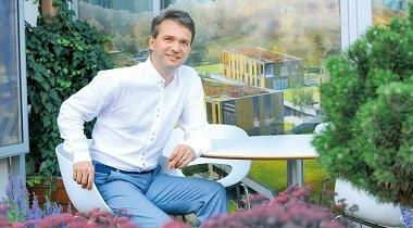 Nestaviame len byty, vytvárame ľuďom skutočné domovy, hovorí Jan Řežáb