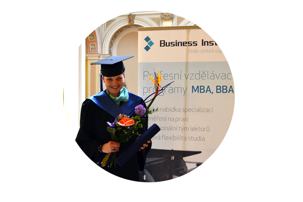 Diplom a prestížny titul MBA