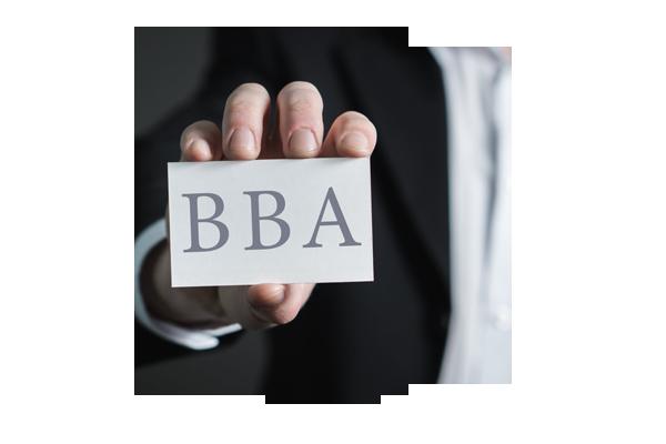 Podanie online prihlášky na štúdium BBA