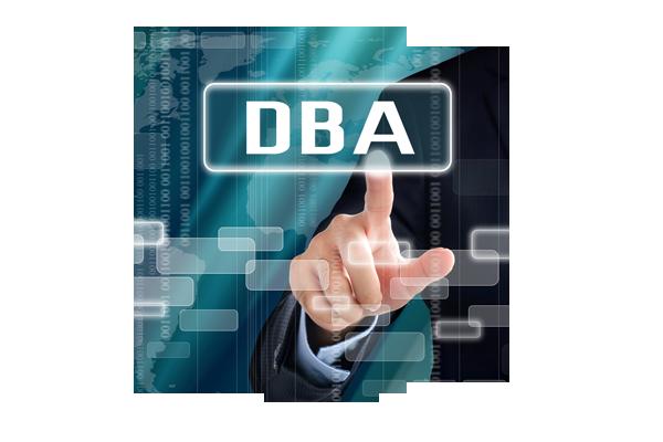 Podanie online prihlášky na štúdium DBA