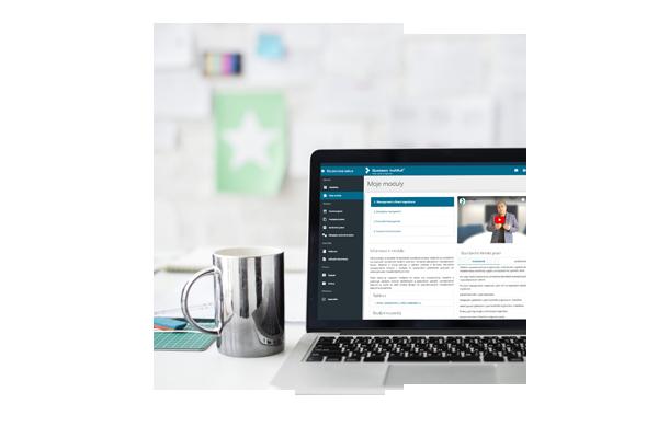 Efektívne a časovo flexibilné 100% online štúdium