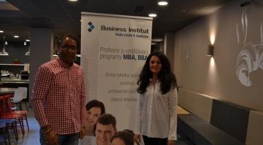 Spolupráca Business Institut EDU a.s. a Cardiff Metropolitan University