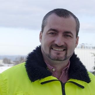 Martin Komorný