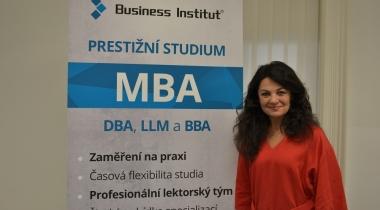 Mgr. Jana Adámková, Ph.D., MBA, o tom ako dobre predať to, čo chceme