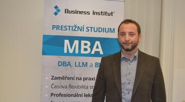Ing. Milan Balun o rozvoji a doplnení životnej energie