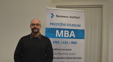 Bezplatný seminár s PhDr. Vojtěchom Bednářom