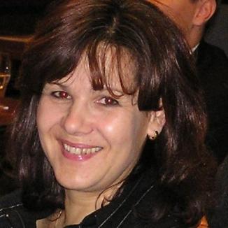Ing. Dana Strachotová, Ph.D.