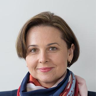 Lenka Kočárková
