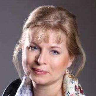 Ing. Lenka Lamešová