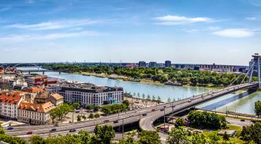 MBA štúdium v Bratislave zahajuje už v októbri.